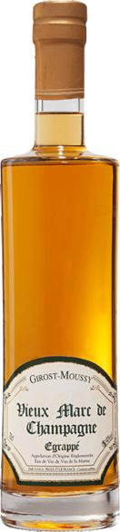 Marc de Champagne Brut